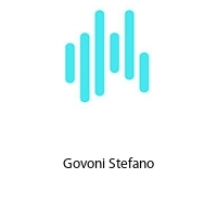 Govoni Stefano