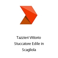 Tazzieri Vittorio Stuccatore Edile in Scagliola