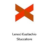 Lenoci Eustachio Stuccatore