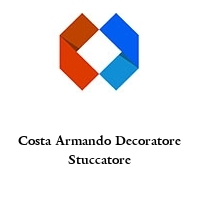 Costa Armando Decoratore Stuccatore
