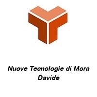 Nuove Tecnologie di Mora Davide