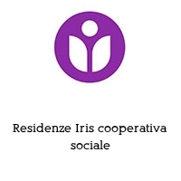 Residenze Iris cooperativa sociale