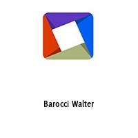 Barocci Walter