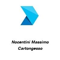 Nocentini Massimo Cartongesso