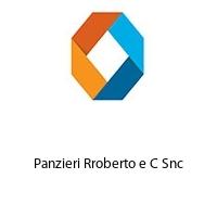 Panzieri Rroberto e C Snc