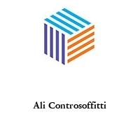 Ali Controsoffitti