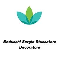 Beduschi Sergio Stuccatore Decoratore