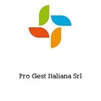 Pro Gest Italiana Srl