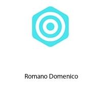 Romano Domenico