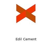 Edil Cement