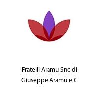Fratelli Aramu Snc di Giuseppe Aramu e C