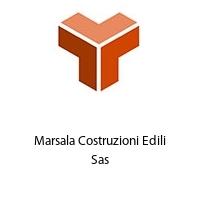 Marsala Costruzioni Edili Sas