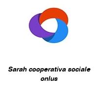 Sarah cooperativa sociale onlus