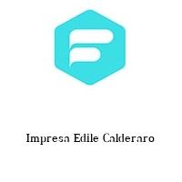 Impresa Edile Calderaro