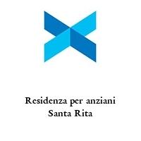 Residenza per anziani Santa Rita
