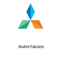 Bodini Fabrizio