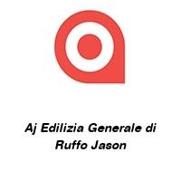 Aj Edilizia Generale di Ruffo Jason
