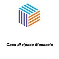 Casa di riposo Masaccio