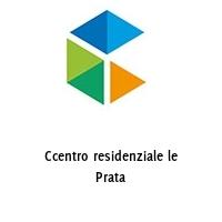 Ccentro residenziale le Prata