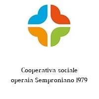 Cooperativa sociale operaia Semproniano 1979