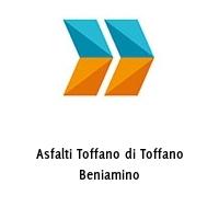 Asfalti Toffano di Toffano Beniamino