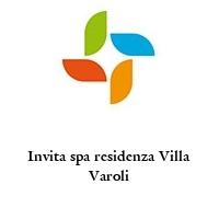 Invita spa residenza Villa Varoli