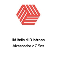 Ild Italia di D Introna Alessandro e C Sas