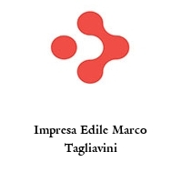 Impresa Edile Marco Tagliavini