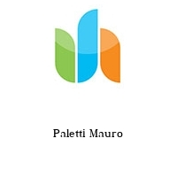 Paletti Mauro