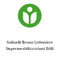 Golinelli Bruno Lattoniere Impermeabilizzazioni Edili