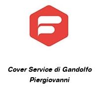 Cover Service di Gandolfo Piergiovanni