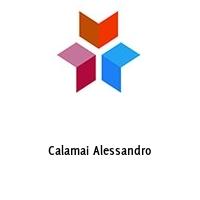 Calamai Alessandro