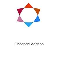 Cicognani Adriano