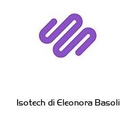 Isotech di Eleonora Basoli