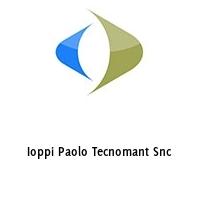 Ioppi Paolo Tecnomant Snc