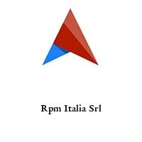 Rpm Italia Srl