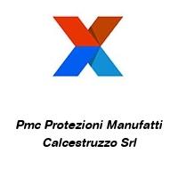 Pmc Protezioni Manufatti Calcestruzzo Srl
