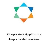 Cooperativa Applicatori Impermeabilizzazioni
