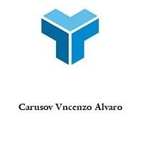 Carusov Vncenzo Alvaro