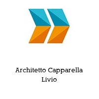 Architetto Capparella Livio