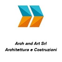 Arch and Art Srl Architettura e Costruzioni