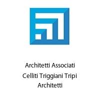 Architetti Associati Celliti Triggiani Tripi Architetti