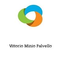 Vittorio Minio Palvello