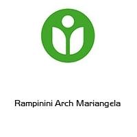 Rampinini Arch Mariangela