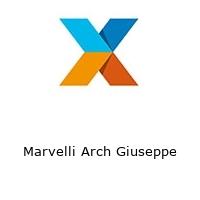 Marvelli Arch Giuseppe
