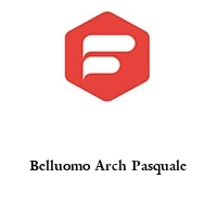 Belluomo Arch Pasquale