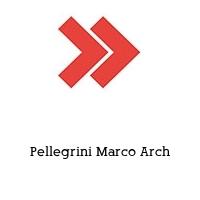 Pellegrini Marco Arch