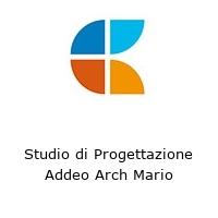 Studio di Progettazione Addeo Arch Mario