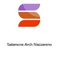 Salamone Arch Nazzareno