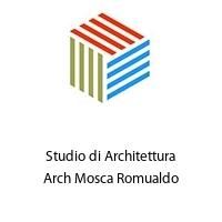Studio di Architettura Arch Mosca Romualdo